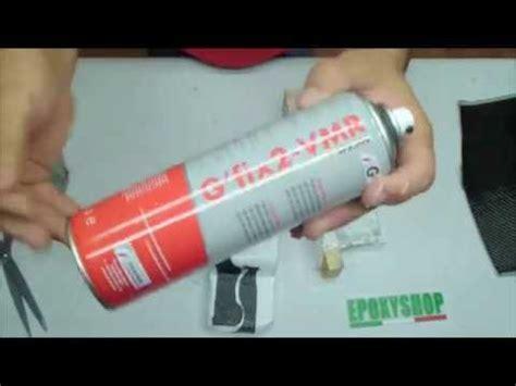 Colla Per Tappezzeria Auto Come Usare La Colla Spray Per Tessuti Fai Da Te Mania