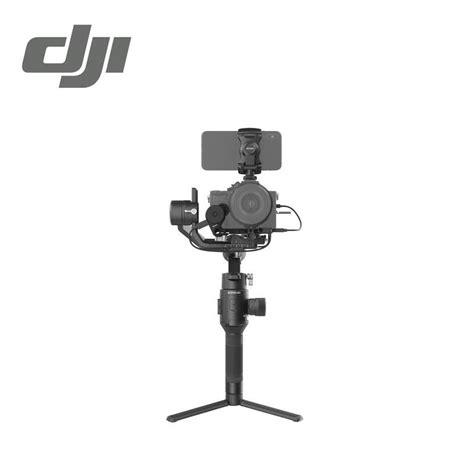 DJI Ronin SC Gimbal Stabilizer Ronin-SC Pro Combo Kit