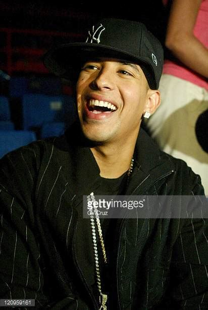 Daddy Yankee Stock Photos And Pictures  Getty Images