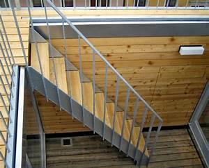 Kleine Treppe Kaufen : metall werk z rich ag dachterrasse wohnhaus z rich ~ Lizthompson.info Haus und Dekorationen