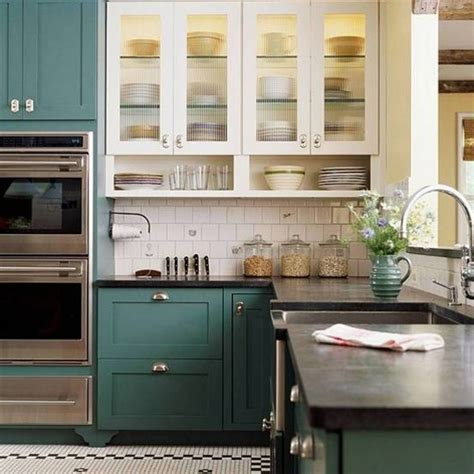 Paint Ideas With Cabinets by Explore Possible Kitchen Cabinet Paint Colors Interior