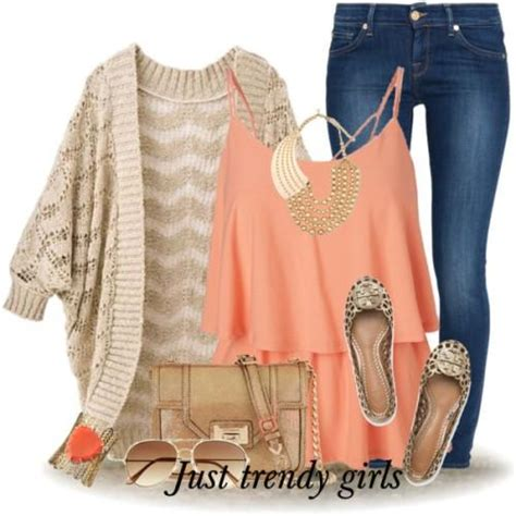 Cute casual outfits ideas u2013 Just Trendy Girls