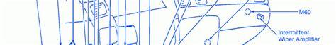 nissan lucino coupe 200sx 1994 fuse box block circuit breaker diagram carfusebox