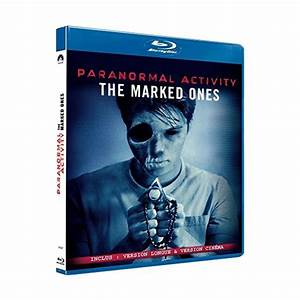 Paranormal Activity: The Marked Ones - version longue non ...