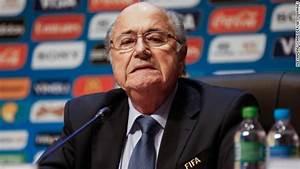 FBI moves ahead with FIFA corruption probe - CNN