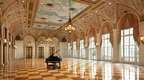 tropical themed venues floor plans events the breakers