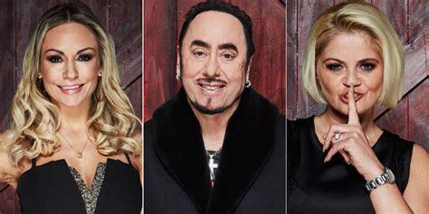 39 celebrity big brother 39 2016 contestants full line up