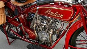 Indian motorcykel 1921 / Indian Motorcycle 1921 - YouTube