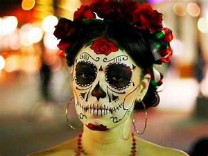 Gruselige Hexe Schminken : fasching karneval schminken karneval fasching deutschland halloween halloween ~ Frokenaadalensverden.com Haus und Dekorationen