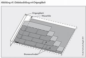 Vordeckbahn Für Bitumenschindeln : bitumenschindeln die bitumenbahn ~ Michelbontemps.com Haus und Dekorationen