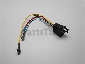 Scag Part 482543  Wire Harness Adapter  Stc