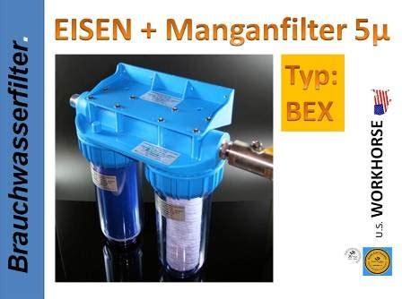 Filter Eisenhaltiges Brunnenwasser  Schwimmbad Und Saunen
