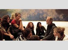 Master of Arts in Art History Study Art in France ACM
