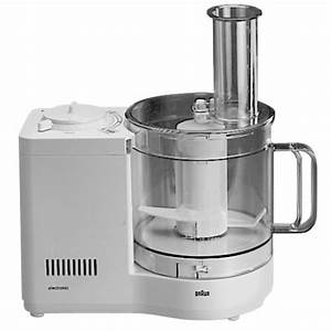 Spare Parts For Braun Food Processor 4259