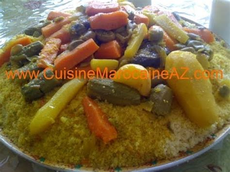 la cuisine marocain la cuisine marocaine de a à z المطبخ المغربي من أ إلى ي