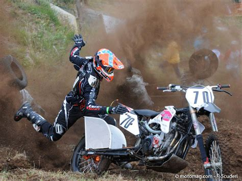 show devant la mont 233 e impossible de la bresse 88 moto magazine leader de l actualit 233 de
