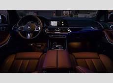 New BMW X5 BMW G05 leaked online