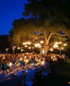Forest Wedding Lights www pixshark com - Images