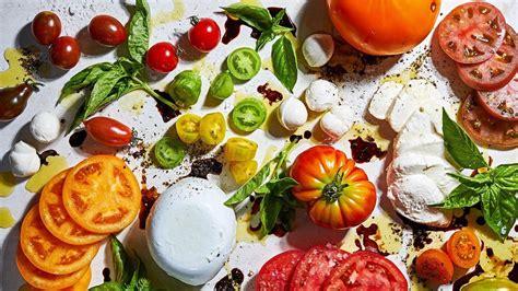 Klasiskie Itālijas reģionu ēdieni | Kulinārijas kurss | 04 ...
