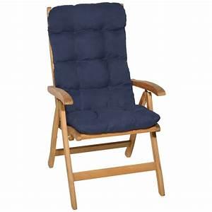 Sitzkissen Für Sessel : hochlehner auflagen sitzauflagen gartenstuhl sitzkissen polster sessel kissen ebay ~ Markanthonyermac.com Haus und Dekorationen