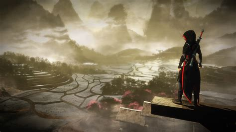 Assassins Creed Chronicles China Review The Art Of War
