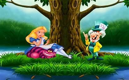 Cartoon Characters Wallpapers Desktop Wallpapersafari Animated Code
