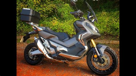 Honda X Adv Hd Photo by 2017 Honda X Adv Review