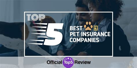 Most times, you can pick a reimbursement rate between 40 percent and 90. The 5 Best Pet Insurance Companies 2020 Review