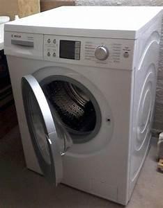 Waschmaschine Bosch Avantixx 7 : bosch waschmaschine avantixx 7 varioperfect waq284v0 wie ~ Michelbontemps.com Haus und Dekorationen