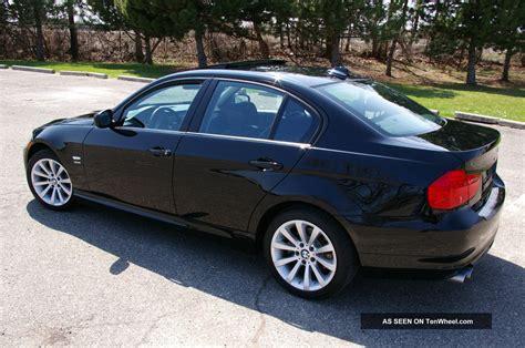 Bmw Awd by 2011 Bmw 328xi Awd Upscale Luxury Edition Rebuilt