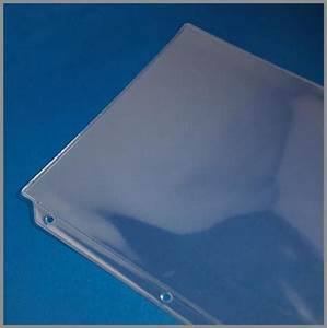 heavy duty sheet protectors and binder pages With heavy duty document protectors