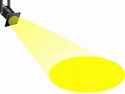 Spotlights Clipart Clip Flood Lights