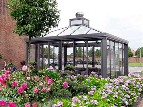 Luxux Pavillon Teehaus Gartenheinemann