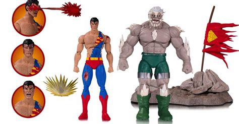 More DC Collectibles Teasers for Toy Fair 2017 - The