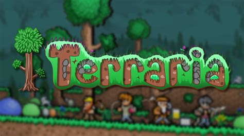 Terraria » FREE DOWNLOAD