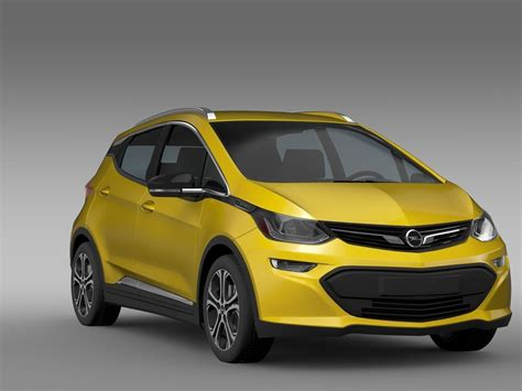 2018 Opel Amperae Specs, Review And Price  2018 2019