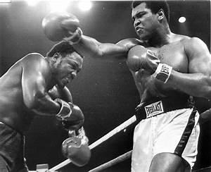 Childhood Heroes, Part 2: Cassius Clay aka Muhammad Ali