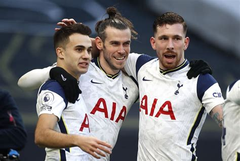 Tottenham Hotspur 4-0 Burnley: 5 Talking points as Gareth ...