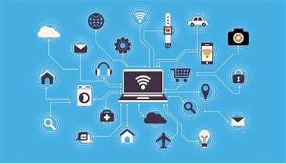Iot Internet Things Embedded Hardware Digital Systems