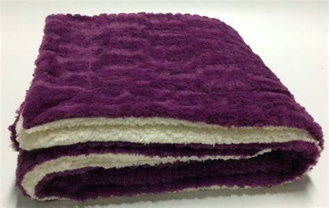 Faux Fur And Berber Fleece Double Layers Brushed Throw Blanket 127x152cm 100% Polyester Ultra Kobe 8 Mexican Blanket The Woombie Swaddle Free Crochet Edging Patterns For Baby Blankets Pony And Sheets Cotton Squares Pattern What Is Insulation Cooling Summer
