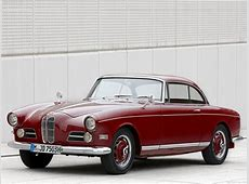 THROW BACK THURSDAY The BMW 503 and 507