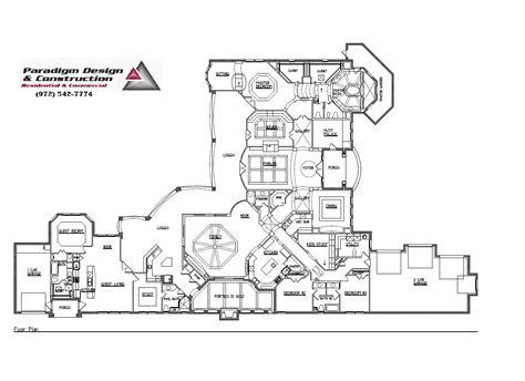 residential floor plan residential design service office floorplans