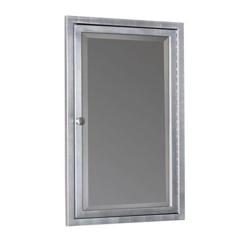 Bathroom Mirrors Medicine Cabinets Recessed by The 25 Best Recessed Medicine Cabinet Ideas On