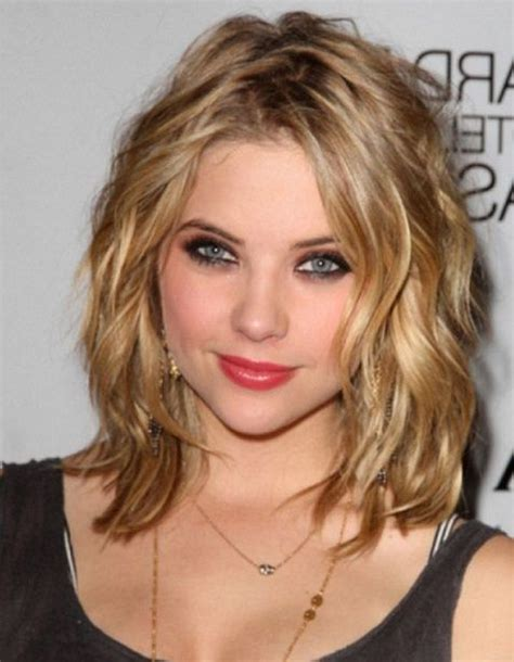 medium hairstyles for thick hair oval face hairstyles in