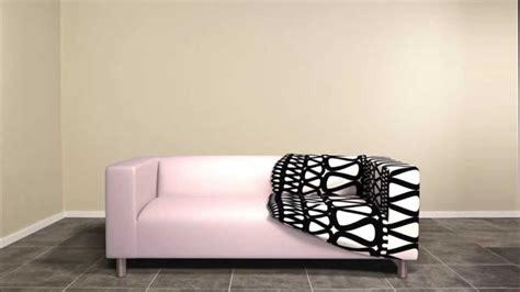 Ikea Klippan Sofa Cover