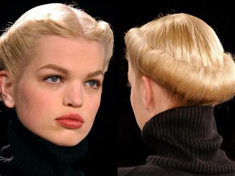 coiffures automne les tendances de la saison