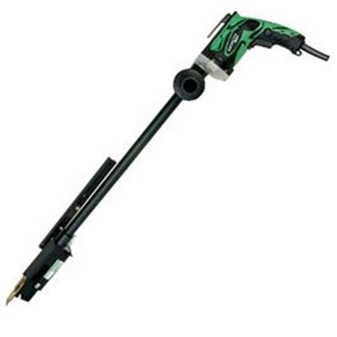 decking gun attachment eau a 1 express rental center decking drill