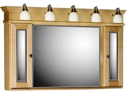 armoire de salle de bain avec miroir et lumiere 1 jpg 448