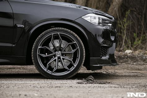 A Menacing Bmw X5 M Build By Ind Distribution
