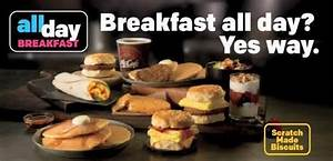 McDonald's all-day breakfast: 'I've been waiting 40 years ...
